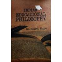 Indian Educational Philosophy