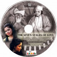THE SEVEN STAGES OF LOVE